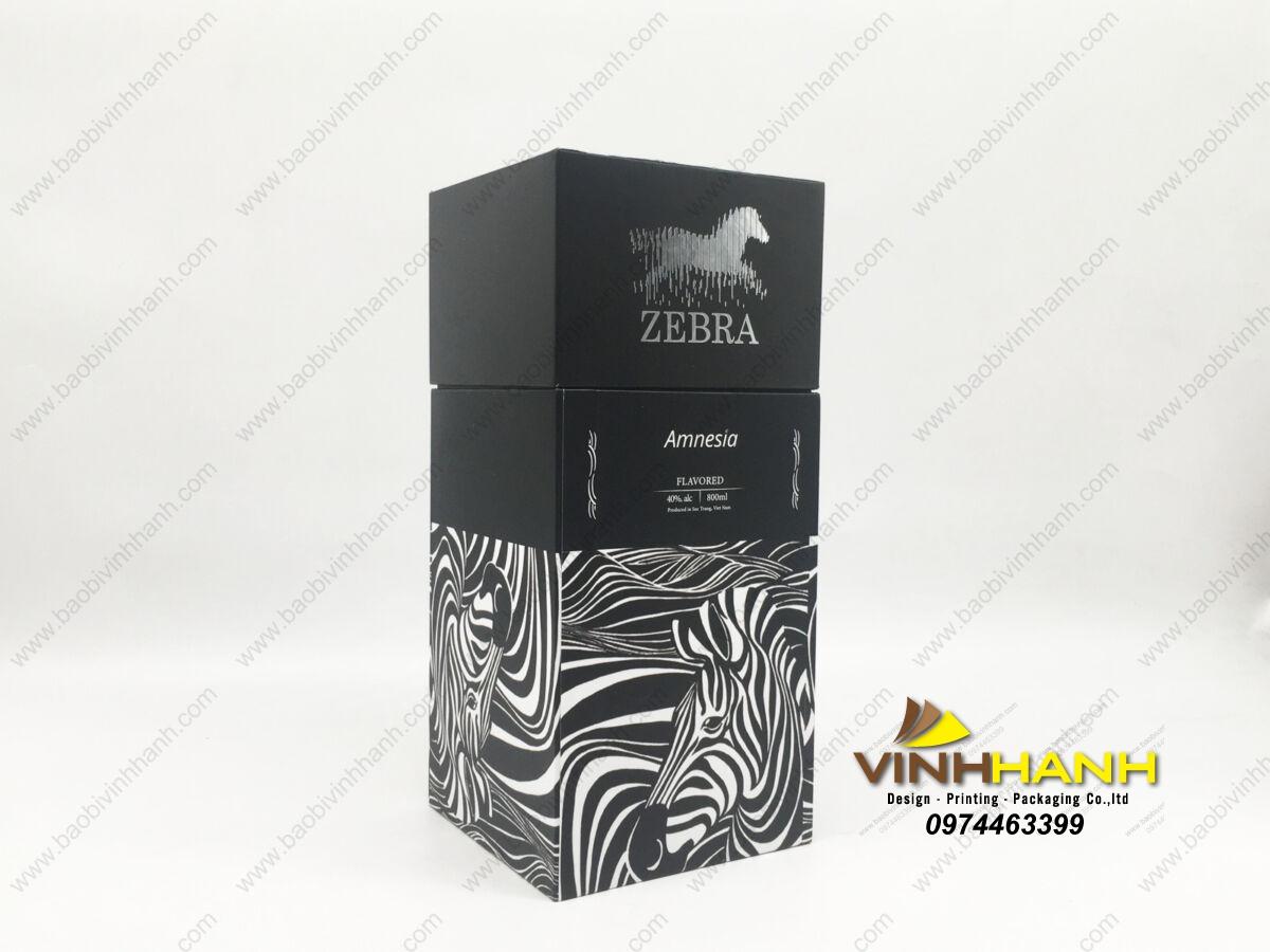 hộp quà rượu vang mua ở đâu đẹp và chất lượng?